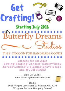 Butterfly Dreams Studio Opening-2